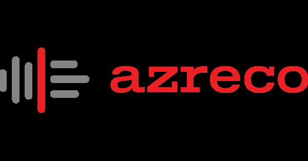 azreco logo 21/07/2021